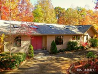 120  Flynn Court  , Lake Lure, NC 28746 (#578309) :: Exit Mountain Realty