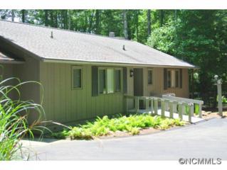109  Middle Connestee Trail  , Brevard, NC 28712 (MLS #578372) :: Exit Realty Vistas