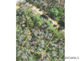 lot 50  Hunter Jim Creek Rd  , Cullowhee, NC 28723 (MLS #578423) :: Exit Realty Vistas