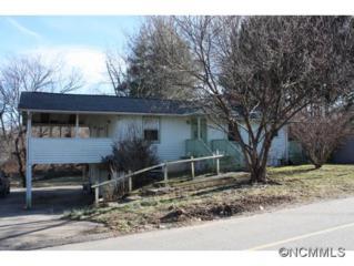 50  Terry Estate Dr.  , Black Mountain, NC 28711 (MLS #578458) :: Exit Realty Vistas