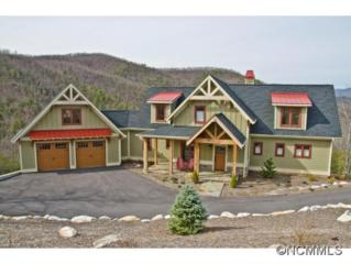 2839  Catawba Falls Pkwy  , Black Mountain, NC 28711 (MLS #578502) :: Exit Realty Vistas