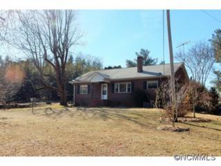 202  Rock Springs Church Road  , Rutherfordton, NC 28139 (MLS #578504) :: Exit Realty Vistas