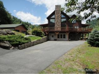 40  Holley Lane  , Maggie Valley, NC 28751 (MLS #578507) :: Exit Realty Vistas