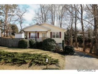 10  Mctindal Circle  , Asheville, NC 28803 (#578540) :: Exit Realty Vistas