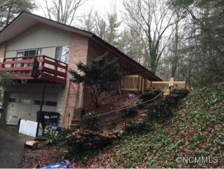 365  Glen Cannon  , Pisgah Forest, NC 28768 (#578647) :: Puffer Properties