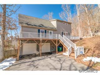 70  Mountain Ridge Drive  , Asheville, NC 28803 (#578685) :: Exit Realty Vistas