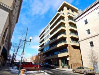 21  Battery Park Suite 706  , Asheville, NC 28801 (#578691) :: Exit Realty Vistas
