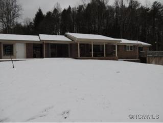 2515  Oakdale Dr  , Old Fort, NC 28762 (#578711) :: Exit Realty Vistas
