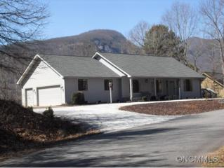 177  Hillview Drive  , Lake Lure, NC 28746 (#578743) :: Exit Mountain Realty
