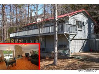 163  South Drive  , Lake Lure, NC 28746 (#579048) :: Exit Mountain Realty