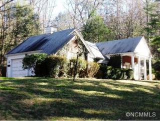 32  Cedarcliff Rd  , Asheville, NC 28803 (#579180) :: Exit Realty Vistas
