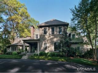 7  Forest Road  , Asheville, NC 28803 (#579306) :: Exit Realty Vistas