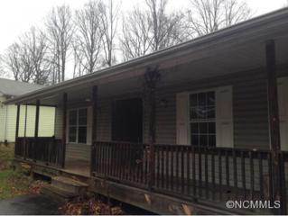 14  Dawson Place  , Asheville, NC 28803 (#579469) :: Exit Realty Vistas