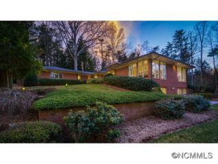 57  Stuyvesant Rd  , Asheville, NC 28803 (#579533) :: Exit Realty Vistas