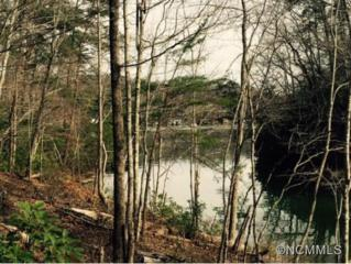 lot 27  Holmstead Drive  , Lake Lure, NC 28746 (#579577) :: Caulder Realty and Land Co.