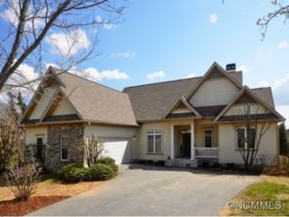 6  Split Creek Court  , Mills River, NC 28759 (#579695) :: Exit Realty Vistas