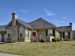 57  Mountain Meadow Circle  , Weaverville, NC 28787 (#579760) :: Exit Realty Vistas
