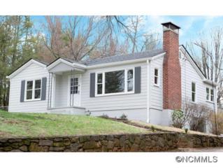 270  White Pine Drive  , Asheville, NC 28805 (#579796) :: Exit Realty Vistas