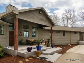 33  Chestnut Ridge Rd.  , Mills River, NC 28759 (#580015) :: Exit Realty Vistas