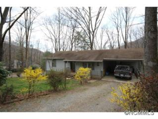 385  Bass Lake Dr  , Pisgah Forest, NC 28768 (#580151) :: Exit Mountain Realty