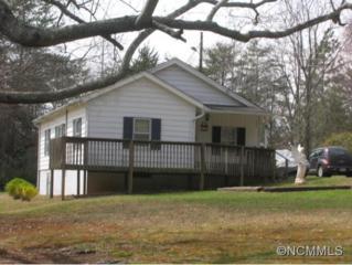 351  Gilboa Church Road  , Rutherfordton, NC 28139 (MLS #580166) :: Washburn Real Estate