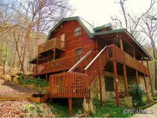 217  Chalet Road  , Lake Lure, NC 28746 (#580179) :: Exit Mountain Realty