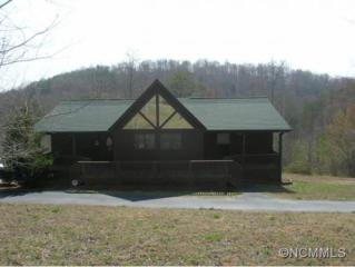 834  Cross Creek Drive  , Rutherfordton, NC 28139 (MLS #580199) :: Washburn Real Estate
