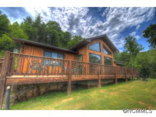 4777  197 Highway  , Bakersville, NC 28705 (#580202) :: Exit Mountain Realty