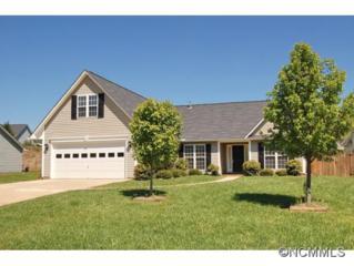 225  English Oak Road  , Fletcher, NC 28732 (#580213) :: RE/MAX Four Seasons Realty