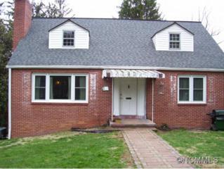 117  Skyland Terrace  , Canton, NC 28716 (#580243) :: Exit Realty Vistas