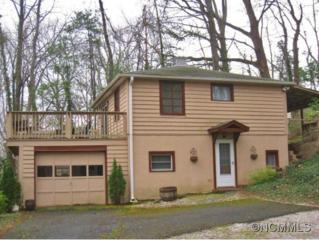 422  Lockhart Road  , Tryon, NC 28782 (#580278) :: Exit Realty Vistas