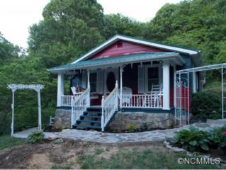 568  Patton Cove Road  , Swannanoa, NC 28778 (#580279) :: Exit Realty Vistas