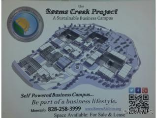 143 A/1  Reems Creek Road  , Weaverville, NC 28787 (#580291) :: Exit Realty Vistas