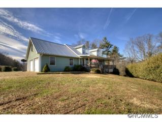 470  Butterfly Lane  , Marshall, NC 28753 (MLS #580308) :: Washburn Real Estate