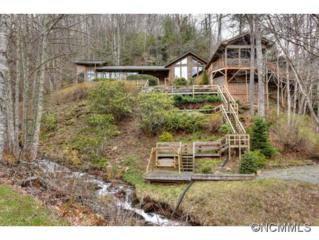2123  Black Camp Gap Rd  , Maggie Valley, NC 28751 (#580315) :: Exit Realty Vistas