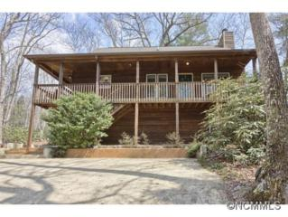 321  Chapel Point  , Lake Lure, NC 28746 (#580401) :: Exit Realty Vistas