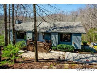94  Inoli Circle  , Brevard, NC 28712 (MLS #580405) :: Washburn Real Estate