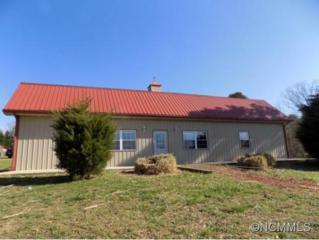 2180  Big Island Rd.  , Rutherfordton, NC 28139 (MLS #580410) :: Washburn Real Estate