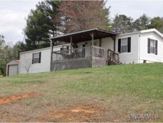 2  Sb Meadows Rd  , Alexander, NC 28701 (#580441) :: Exit Realty Vistas