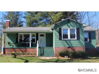 222  Ashworth Ave.  , Brevard, NC 28712 (#580623) :: Exit Realty Vistas