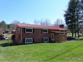 268  Hidden Valley Circle  , Canton, NC 28716 (#580656) :: Exit Realty Vistas