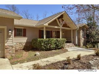 292  Cardinal Road  , Lake Lure, NC 28746 (#580967) :: Exit Mountain Realty