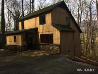 117  Village Road  , Lake Lure, NC 28746 (#580977) :: Exit Mountain Realty