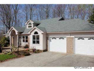 102  Tartana Circle  , Hendersonville, NC 28791 (#581337) :: Exit Realty Vistas