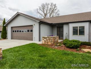422  Kyfields  , Weaverville, NC 28787 (#581595) :: Exit Realty Vistas