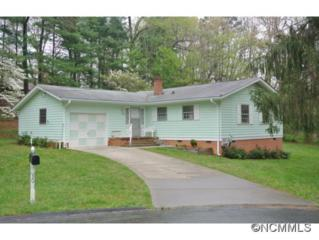 30  Forestdale Drive  , Asheville, NC 28803 (#581632) :: RE/MAX Four Seasons Realty