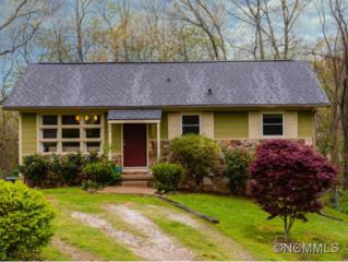 32  Melody Lane  , Asheville, NC 28803 (#581745) :: Exit Realty Vistas