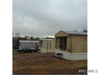 18  Katie's Park Way  , Weaverville, NC 28787 (#581847) :: Exit Realty Vistas