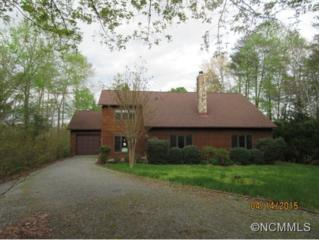 126  Dalton Court  , Lake Lure, NC 28746 (#581884) :: Caulder Realty and Land Co.