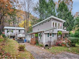 1206 &  1208 TOODIES CREEK  , Burnsville, NC 28714 (#581916) :: Exit Realty Vistas